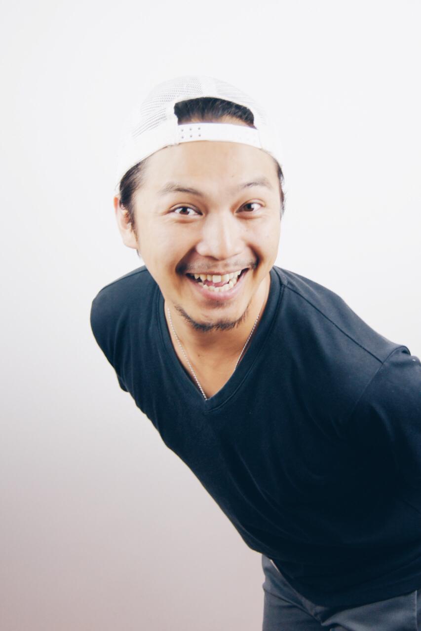 Takashi Ando ( TK ) English OK